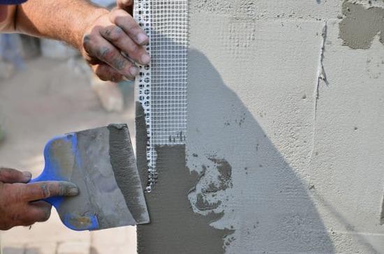 plaster repair las vegas