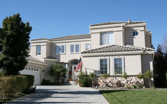 stucco contractors of las vegas