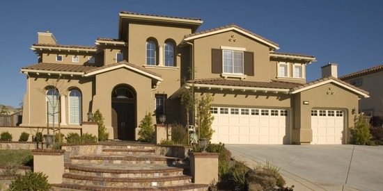 stucco repair company las vegas